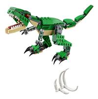 LEGO Creator 3 en 1 31058 Le dinosaure féroce-Avant
