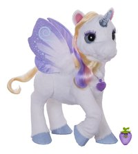 FurReal Interactieve knuffel StarLily My Magical Unicorn-commercieel beeld