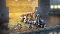 LEGO Jurassic World 75933 T-Rex transport-Afbeelding 1