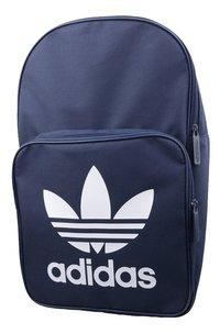 Adidas rugzak Original Classic Trefoil blauw-Vooraanzicht