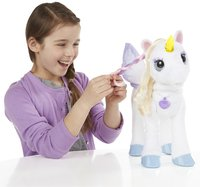 FurReal Friends peluche interactive StarLily My Magical Unicorn FR-Afbeelding 1