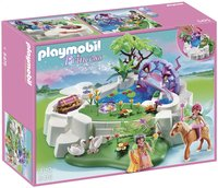 Playmobil Princess 5475 Magische Kristallenvijver
