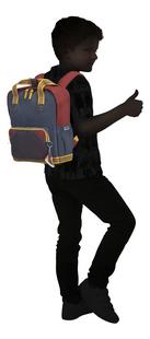 Samsonite sac à dos School Spirit M Track Meet Burgundy-Image 1