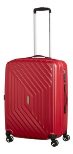 American Tourister Harde reistrolley Air Force 1 Spinner EXP flame red 66 cm-Afbeelding 1