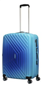 American Tourister Harde reistrolley Air Force 1 Spinner EXP gradient blue 66 cm-Afbeelding 1