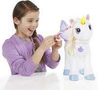FurReal Friends Interactieve knuffel StarLily My Magical Unicorn-Afbeelding 2