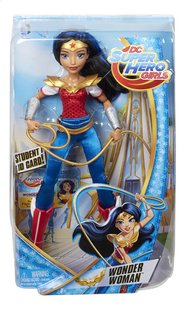 DC Super Hero Girls mannequinpop Wonder Woman-Vooraanzicht