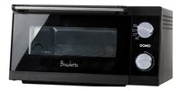 Domo Minioven Bruschetta DO466GO
