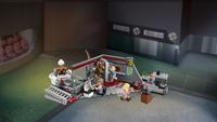 LEGO Jurassic World 75932 La poursuite du Vélociraptor - Jurassic Park-Image 2