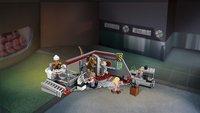 LEGO Jurassic World 75932 Jurassic Park Velociraptorachtervolging-Afbeelding 2