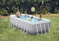 Intex piscine Prism Frame Pool 4 x 2 m-Image 1