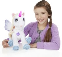 FurReal Friends Interactieve knuffel StarLily My Magical Unicorn-Afbeelding 1