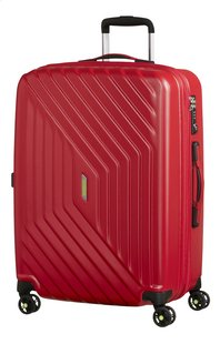 American Tourister Harde reistrolley Air Force 1 Spinner EXP flame red 66 cm-Rechterzijde