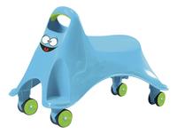 Loopwagentje Googly Whirlee blauw