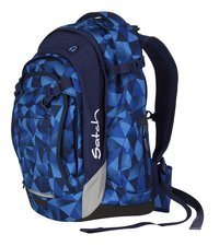 Satch sac à dos Match Ergo Blue Crush-Détail de l'article
