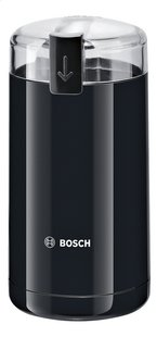 Bosch koffiemolen MKM6003 zwart-Vooraanzicht
