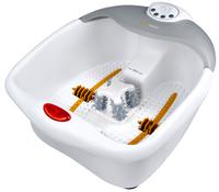 Medisana bain massant pour les pieds FS 855-Côté gauche