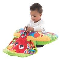 Playgro Activiteitenkussen Playgro Elephant Pillow-Afbeelding 4