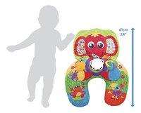 Playgro Activiteitenkussen Playgro Elephant Pillow-Artikeldetail