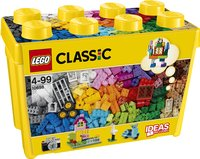 LEGO Classic 10698 Creative Brick Box Large