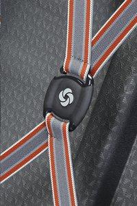 Samsonite Harde reistrolley Firelite Spinner chili 69 cm-Artikeldetail