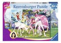 Ravensburger puzzel Mia en ik