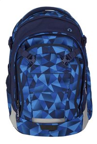 Satch sac à dos Match Ergo Blue Crush-Avant