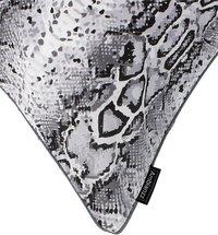 Ambianzz Housse de couette Python Skin gray coton-Détail de l'article