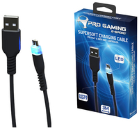 Subsonic Pro Gaming Micro USB Premium Charging cable-Artikeldetail