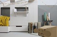 Lit Capsule Maison-Image 1