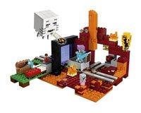 LEGO Minecraft 21143 Het Onderwereldportaal-Artikeldetail