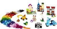 LEGO Classic 10698 Creative Brick Box Large-Vooraanzicht