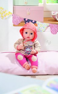 Baby Annabell kledijset Outfit meisje-Afbeelding 2