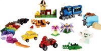 LEGO Classic 10696 Creative Brick Box Medium-Avant