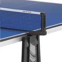 Cornilleau table de ping-pong Sport 250 pour l'intérieur-Vue du haut