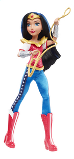 DC Super Hero Girls mannequinpop Wonder Woman-Artikeldetail