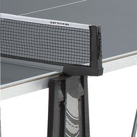 Cornilleau table de ping-pong 250 S Crossover pour l'extérieur gris-Vue du haut