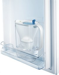 Brita Carafe filtrante Style fill & enjoy cool blue 2,4 l-Détail de l'article