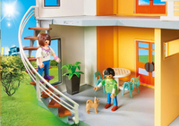 PLAYMOBIL City Life 9266 Maison moderne-Image 2