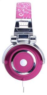 iDance casque Disco 300 rose-Détail de l'article
