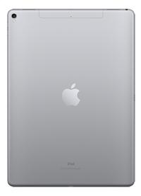 Apple iPad Pro Wi-Fi + Cellular 12,9/ 64 Go gris sidéral-Arrière