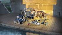 LEGO Jurassic World 75933 T-Rex transport-Afbeelding 2