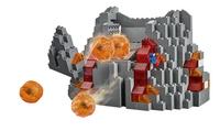 LEGO City 60125 Vulkaan zware vrachthelicopter-Artikeldetail