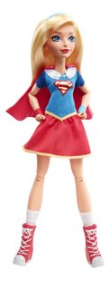 DC Super Hero Girls poupée mannequin Supergirl