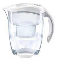 Brita Waterfilter fill & enjoy Elemaris XL Maxtra+ white 3,5 l
