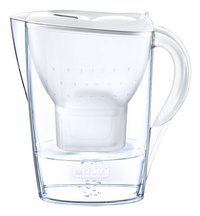 Brita Waterfilter fill & enjoy Marella cool white 2,4 l