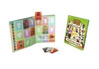 Animal Crossing Collectors Album amiibo Cards - Serie 1