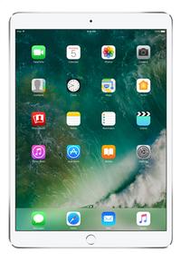 Apple iPad Pro Wi-Fi 12,9' 64 Go argent
