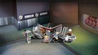 LEGO Jurassic World 75932 La poursuite du Vélociraptor - Jurassic Park-Image 1