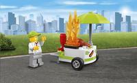 LEGO City 60110 Brandweerkazerne-Afbeelding 4